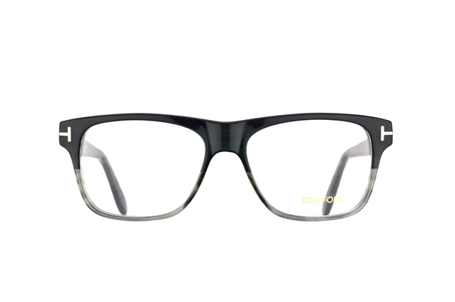 Tom Ford FT 5312/V 005 vue en perpective