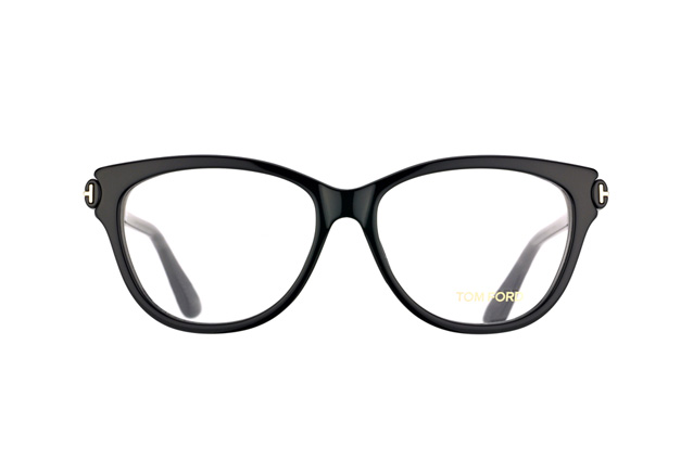 Tom Ford FT 5287/V 002 perspective view