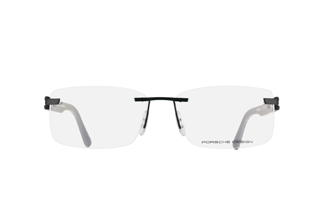 Porsche Design P 8232 A perspective view
