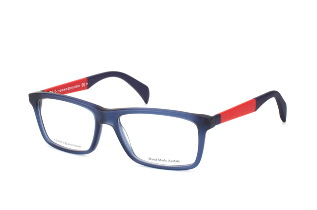 Tommy Hilfiger TH 1260 89G perspective view