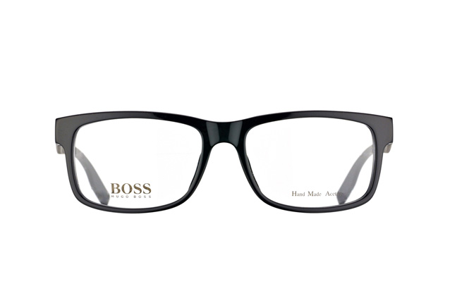 BOSS BOSS 0600 KUN perspective view