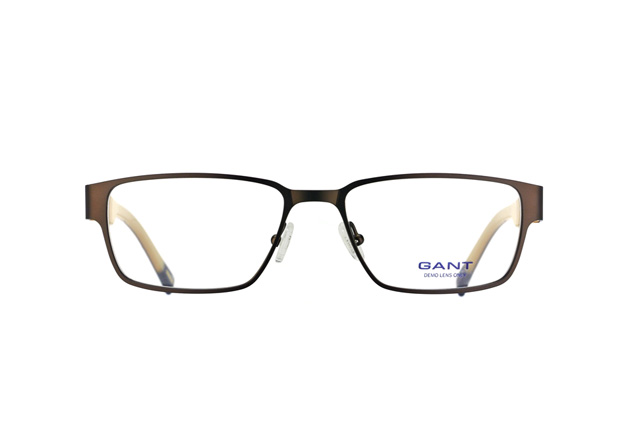 Gant G 3002 SBRN perspective view