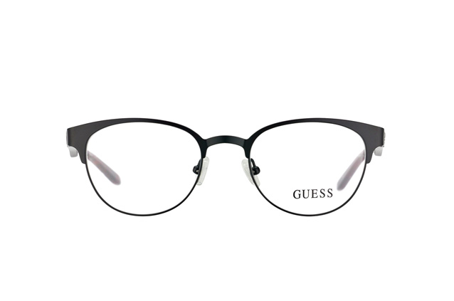 Guess GU 2419 BLK perspective view