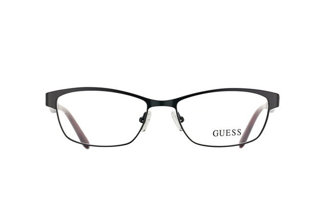 Guess GU 2420 BLK perspective view