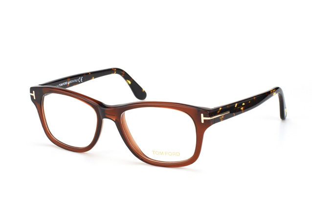 Tom Ford FT 5147 / V 050 vue en perpective