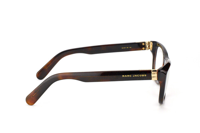 Marc Jacobs MJ 541 I85 perspective view