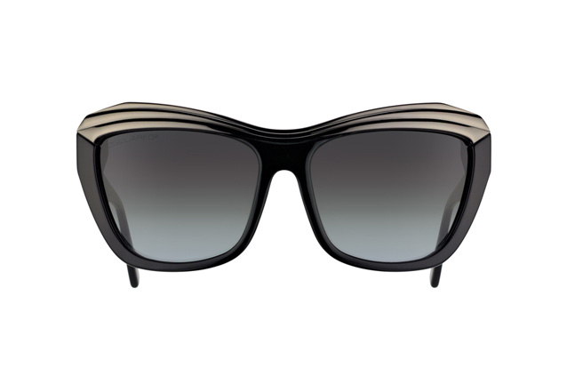 Dsquared2 DQ 0133/S 01B perspective view