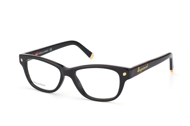 Dsquared2 DQ 5067/V  001 vista en perspectiva
