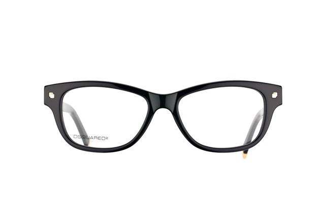 Dsquared2 DQ 5067/V  001 perspective view