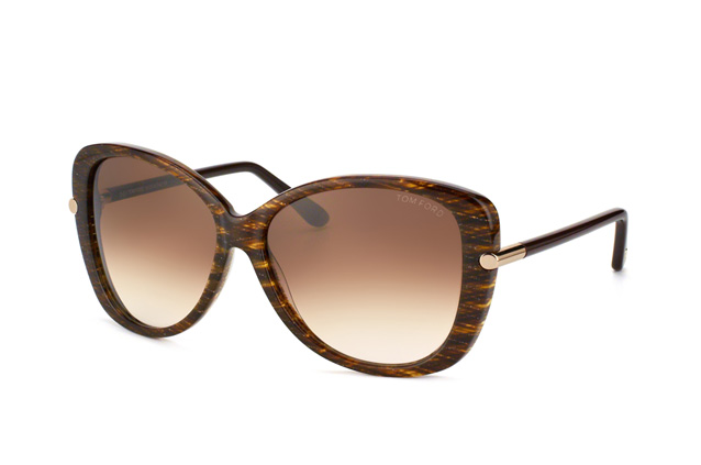 Tom Ford FT 0324/S 50F perspective view