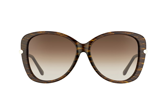 Tom Ford FT 0324/S 50F Perspektivenansicht