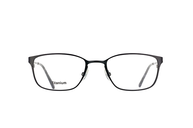 Mister Spex Collection Andelin Titanium 3003 BLK Perspektivenansicht