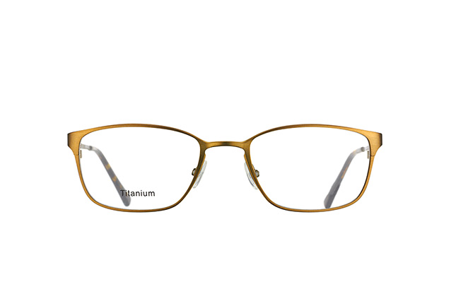 Mister Spex Collection Andelin Titanium 3003 BWN perspective view