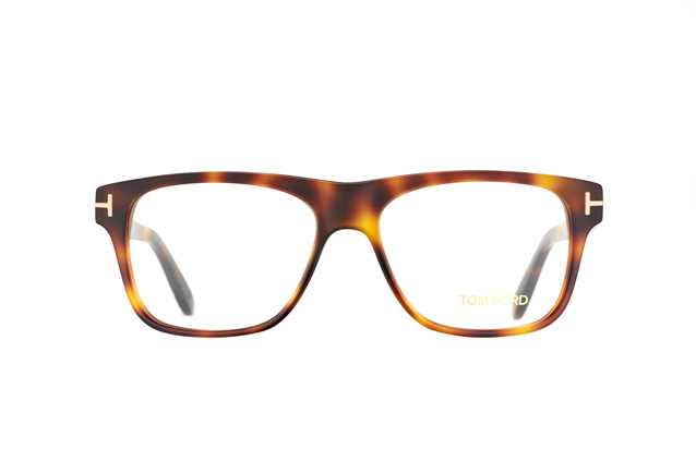 Tom Ford FT 5312/V 056 vue en perpective