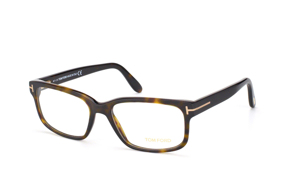 Tom Ford Brille FT5426 052 Korrektionsbrille Herren inkl. Gläsern in Sehstärke 6AdiqTSGf