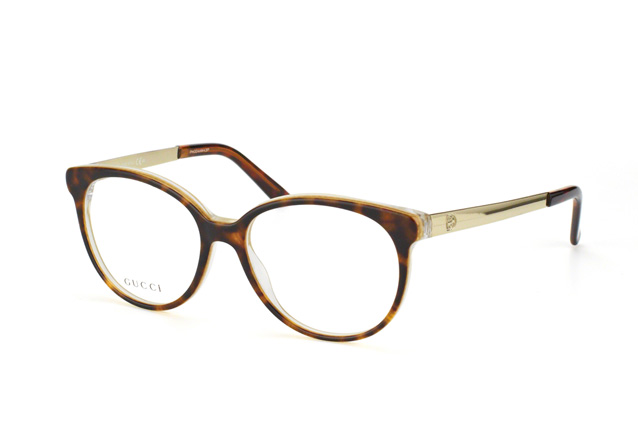Gucci GG 3677 4WJ perspective view