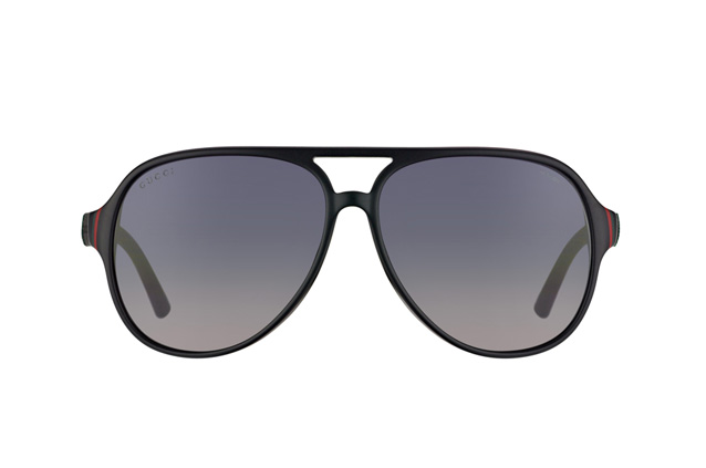 Gucci GG 1065/S 4UP perspective view