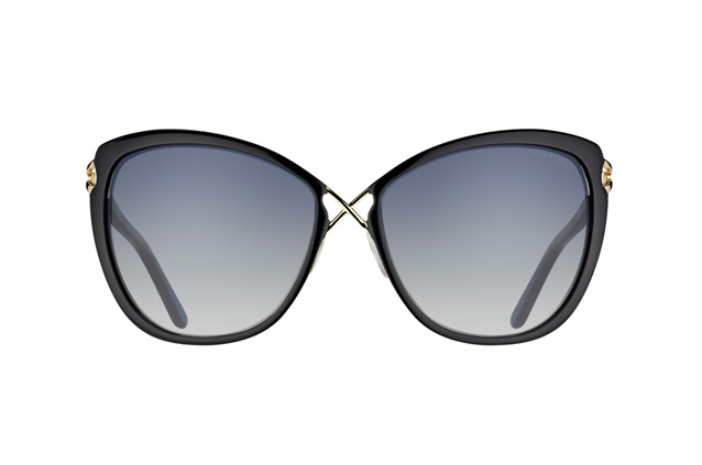 Tom Ford Celia FT 0322/S 32B Perspektivenansicht