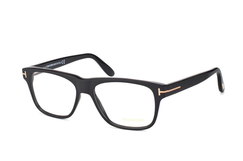 Tom Ford Herren Brille » FT5482«, grau, 018 - grau