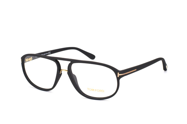 Tom Ford FT 5296/V 002 vista en perspectiva