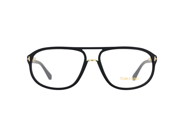 Tom Ford FT 5296/V 002 vue en perpective