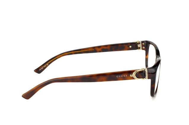 Gucci GG 3681 4TS perspective view