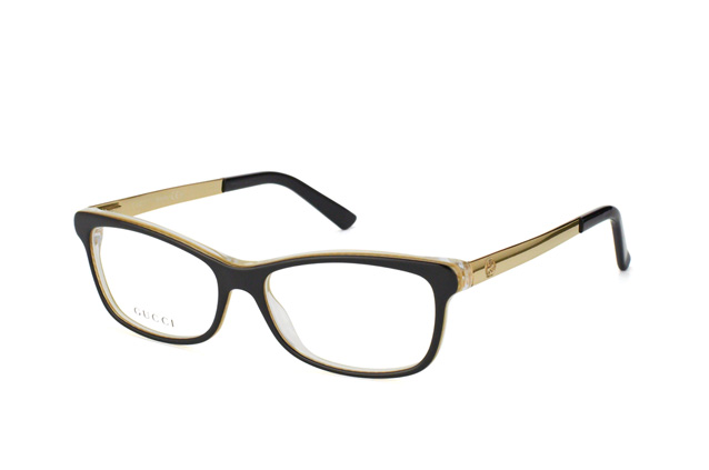 Gucci GG 3678 4WH perspective view