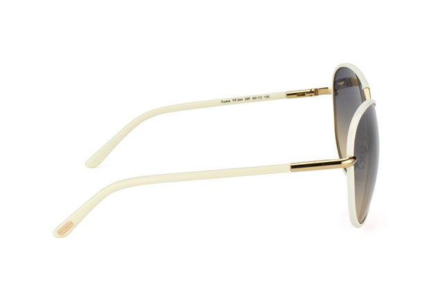 78aa3a0564 ... Tom Ford Rosie FT 0344 S 28F. null perspective view  null perspective  view ...