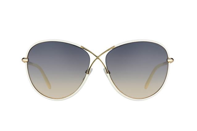 820eae190d ... Tom Ford Rosie FT 0344 S 28F. null perspective view  null perspective  view  null perspective view