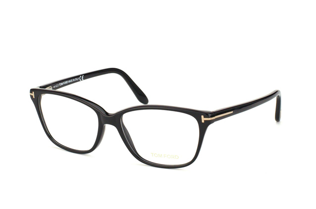 Tom Ford FT 5293/V 001 Perspektivenansicht