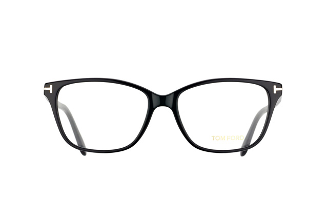 Tom Ford FT 5293/V 001 vue en perpective