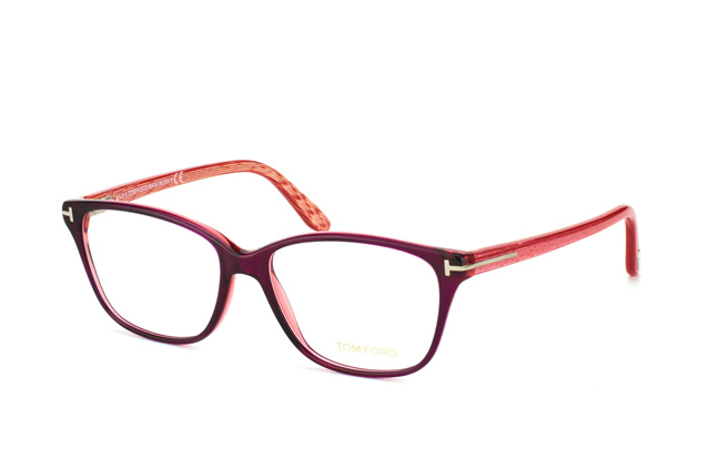 Tom Ford FT 5293/V 077 vista en perspectiva