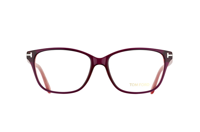 Tom Ford FT 5293/V 077 perspective view
