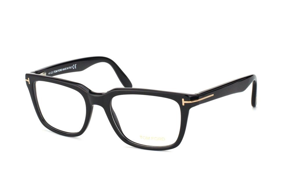Tom Ford Herren Brille » FT5304«, schwarz, 001 - schwarz