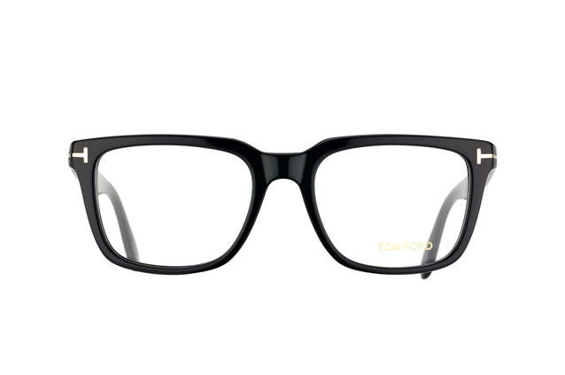 Tom Ford FT 5304/V 001 vue en perpective