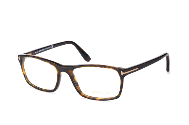 Tom Ford FT 5295/V 052 vista en perspectiva