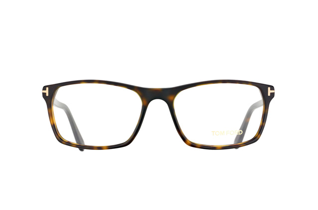 Tom Ford FT 5295/V 052 vue en perpective