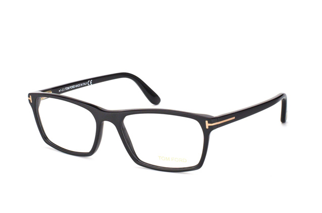 Tom Ford FT 5295/V 002 vue en perpective