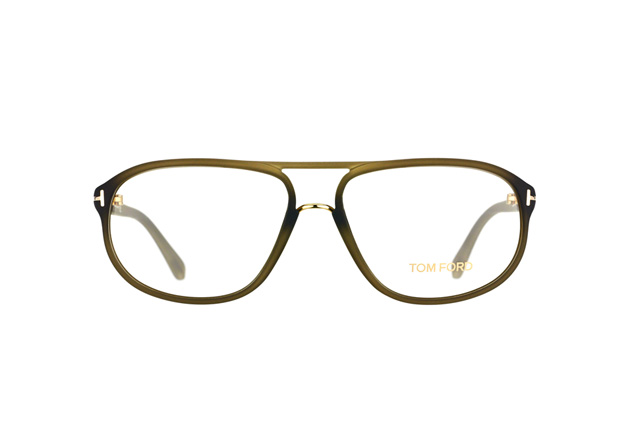 Tom Ford FT 5296/V 046 vista en perspectiva