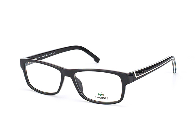 c1ed40dcf0 ... Lacoste Glasses  Lacoste L 2707 001. null perspective view ...
