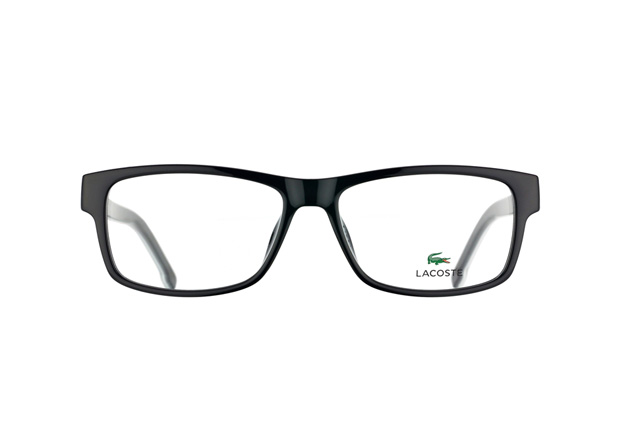 Eyeglasses LACOSTE L 2707 001 BLACK
