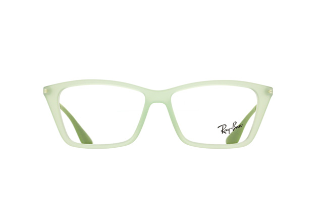 Ray-Ban Shirley RX 7022 5366 vista en perspectiva