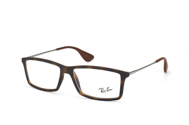 83475dc370 ... Glasses  Ray-Ban Matthew RX 7021 5365. null perspective view ...