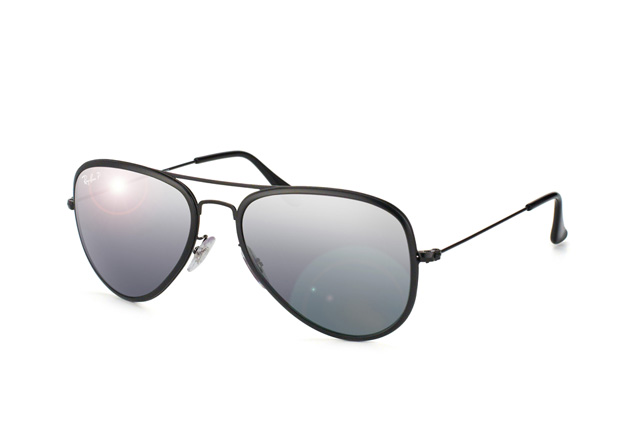 Ray-Ban RB 3513 M 153/82 vista en perspectiva