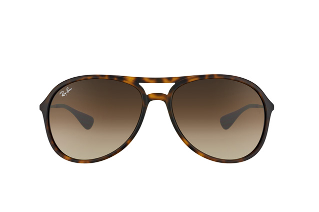 Ray-Ban Alex RB 4201 865/13 perspective view