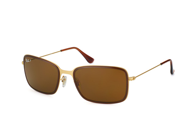 Ray-Ban RB 3514 M 149/83 vista en perspectiva