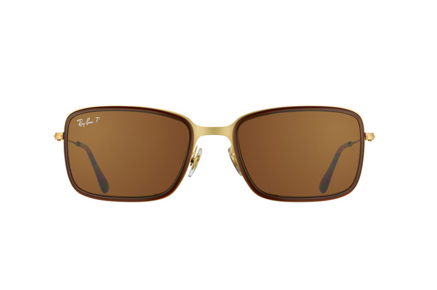 Ray-Ban RB 3514 M 149/83 perspective view