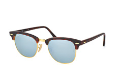 Ray-Ban Clubmaster RB 3016 114530large klein
