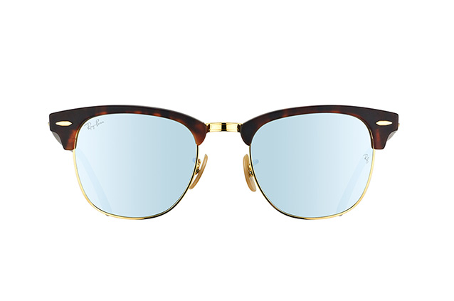 Ray-Ban Clubmaster RB 3016 114530large vista en perspectiva