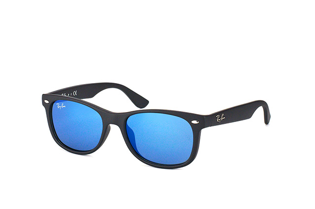 Ray-Ban Junior RB 9052S 100S55 Perspektivenansicht